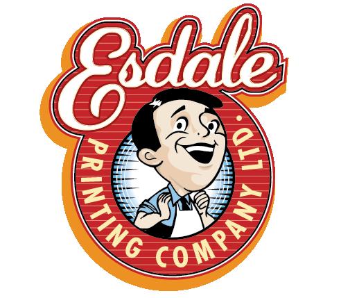 Esdale Printing